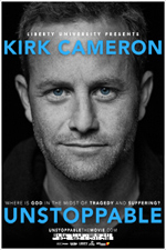 Unstoppable By: Kirk Cameron