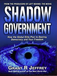 055458: Shadow Government